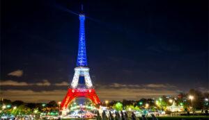 فرانسه کشور پیشرو در صنعت مد