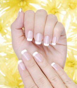 درمان ناخن سلامت پوست و ناخن ناخن و زیبایی