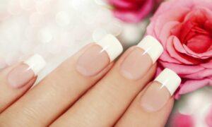 ۶نکته برای داشتن ناخن های زیبا و سالم